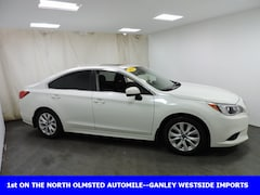 Used Vehicles for sale 2017 Subaru Legacy 2.5i Sedan in Olmsted, OH