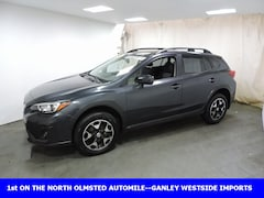Used Vehicles for sale 2018 Subaru Crosstrek 2.0i Premium SUV in Olmsted, OH
