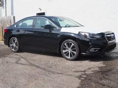 New Subaru Models for sale 2019 Subaru Legacy 2.5i Limited Sedan 4S3BNAN63K3038076 in North Olmsted, OH