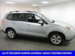 Used Vehicles for sale 2016 Subaru Forester 2.5i Premium SUV in Olmsted, OH