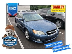 Used Vehicles for sale 2009 Subaru Legacy 2.5i Sedan in Olmsted, OH