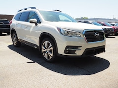 New Subaru Models for sale 2019 Subaru Ascent Limited 7-Passenger SUV 4S4WMAPD6K3481706 in North Olmsted, OH