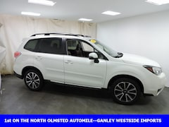 Certified Pre-Owned 2017 Subaru Forester 2.0XT Touring SUV Near Cleveland