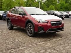 New Subaru Models for sale 2019 Subaru Crosstrek 2.0i SUV JF2GTABC8KH314715 in North Olmsted, OH