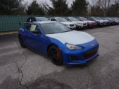 New Subaru Models for sale 2018 Subaru BRZ tS Coupe JF1ZCAD11J9600536 in North Olmsted, OH