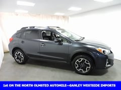 Used Vehicles for sale 2016 Subaru Crosstrek 2.0i Limited SUV in Olmsted, OH