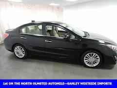 Used Vehicles for sale 2016 Subaru Impreza 2.0i Limited Sedan in Olmsted, OH