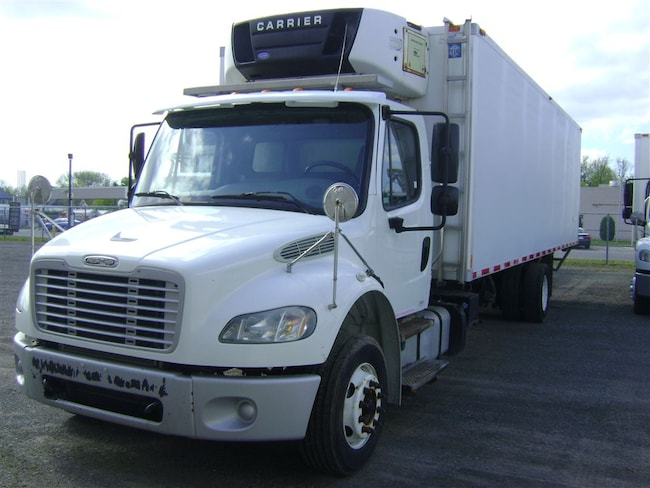 2013 FREIGHTLINER M2 LOW PRO