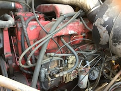 1976 Cummins MOTEUR CUMMINS BIG CAM 1976
