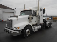 2011 INTERNATIONAL 5900 HIAB -