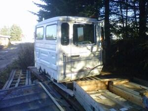 1997 Mack CABINE MIDLINER CAB MACK 1997 CABINE MIDLINER CAB MACK 1997