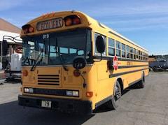 2005 Blue Bird Bus SCHOOL