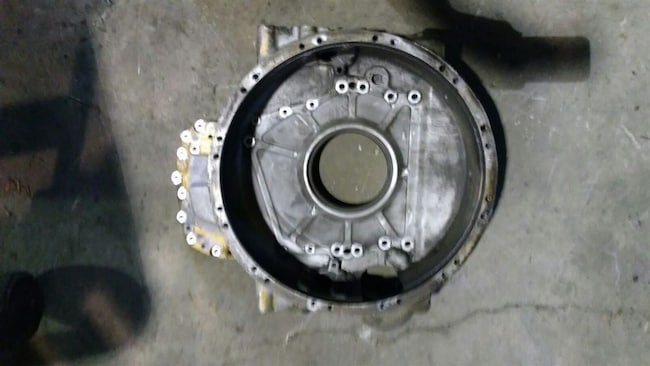 Used 2005 Western Star FLYWHEEL HOUSING CAT C15 For Sale at