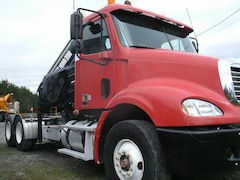 2007 FREIGHTLINER COLUMBIA HIAB