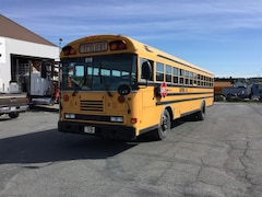 2005 Blue Bird Bus SCHOO TC300