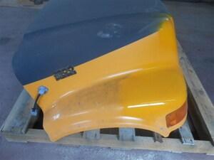 2001 International HOOD CAPOT INTER /AUTOBUS 3800 2001  HOOD CAPOT INTER /AUTOBUS 3800 2001