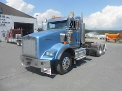 2013 KENWORTH T800 DAY CAB