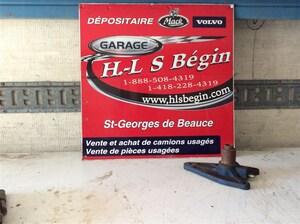1999 Équipement Agricole Général POWER FAN  BRAKET SERIE 60 1999 POWER FAN  BRAKET SERIE 60 1999