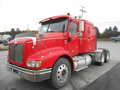 2005 INTERNATIONAL 9200 10 ROUES