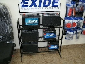 2016 Mack BATTERIES EXIDE BATTERIES EXIDE