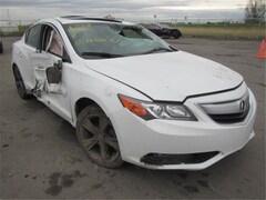 2013 Acura ILX POUR PIECES SEULEMENT Sedan