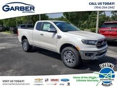 2019 Ford Ranger Lariat, Navigation, Leather Truck