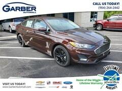 2019 Ford Fusion SE, 151A, Push Button Start, Keyless Keypad Sedan
