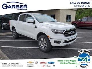 2019 Ford Ranger Lariat, Leather, Navigation Truck