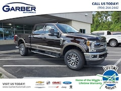 2019 Ford F-250 Lariat, Diesel, 20 Wheels, Two Tone Paint Truck