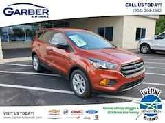 2019 Ford Escape S, Bluetooth, Backup Camera SUV