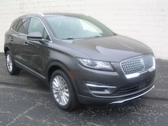 2019 Lincoln MKC 4DR FWD
