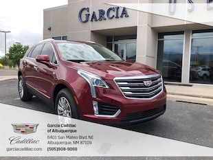2018 CADILLAC XT5 Luxury SUV