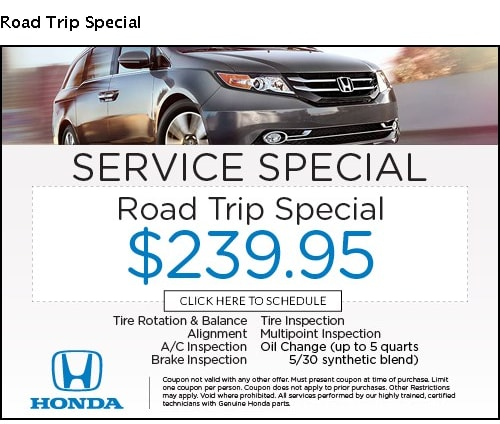Honda Dealership Albuquerque >> Honda Dealership Repair Specials Albuquerque Service Parts