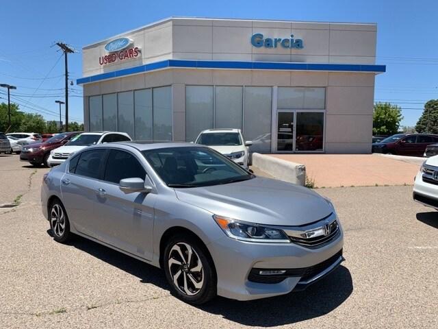2016 Honda Accord For Sale >> Used 2016 Honda Accord For Sale Albuquerque Nm Serving Santa Fe