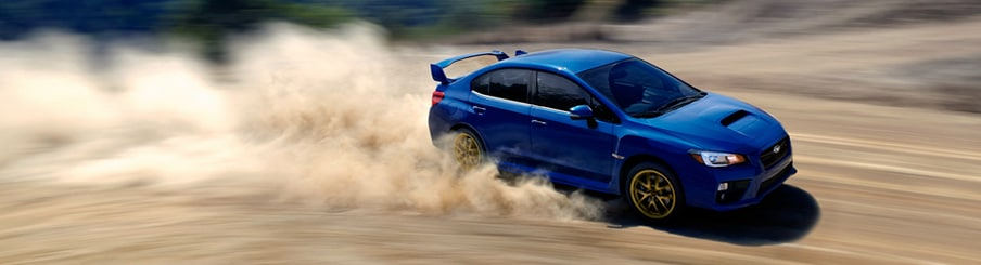 Subaru WRX Lease Deals in ABQ