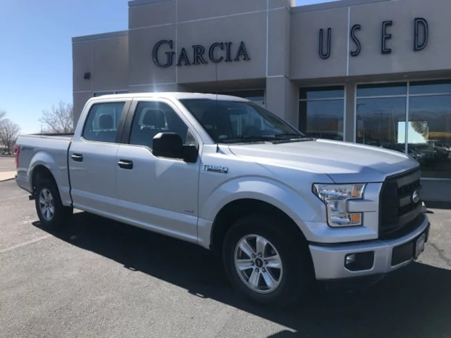 Used Ford F-150 Truck for Sale in Albuquerque, NM