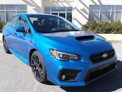 2019 Subaru WRX Limited Sedan JF1VA1H66K9819455 for sale in Albuquerque, NM