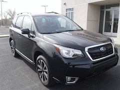 Certified  2018 Subaru Forester 2.0XT Touring SUV for sale in Albuquerque, NM