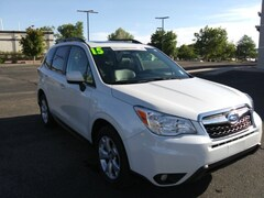 Certified  2015 Subaru Forester 2.5i Limited SUV for sale in Albuquerque, NM