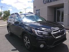 2019 Subaru Outback 2.5i SUV 4S4BSANC3K3226087 for sale in Albuquerque, NM at Garcia Subaru North