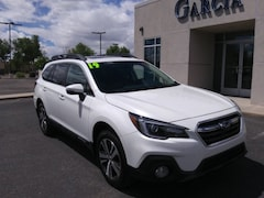 2019 Subaru Outback 2.5i SUV 4S4BSANC5K3242288 for sale in Albuquerque, NM at Garcia Subaru North