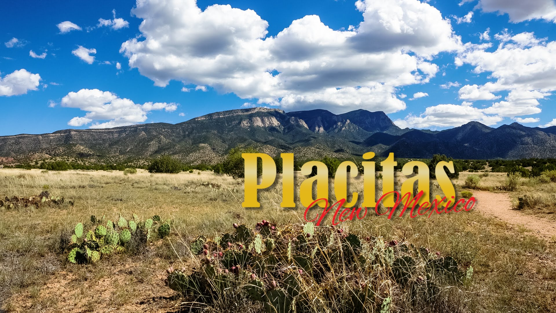 Placitas, New Mexico