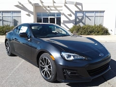 2019 Subaru BRZ Limited Coupe JF1ZCAC14K8600927 for sale in Albuquerque, NM