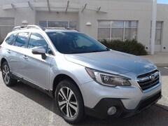 2019 Subaru Outback 2.5i Limited SUV 4S4BSANC1K3315110 for sale in Albuquerque, NM at Garcia Subaru North