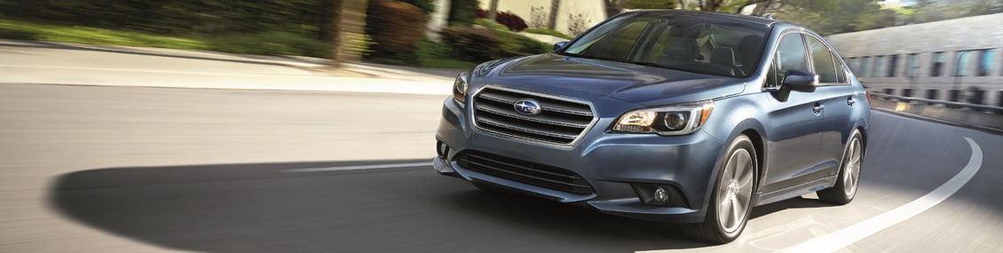 Subaru Legacy Lease Deals in ABQ