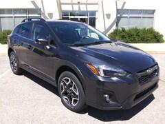 New 2019 Subaru Crosstrek 2.0i Limited SUV JF2GTANC9K8311267 Albuquerque, NM