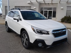2019 Subaru Outback 2.5i Limited SUV 4S4BSANC1K3272985 for sale in Albuquerque, NM at Garcia Subaru North