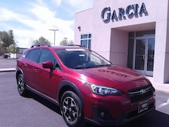 Certified  2018 Subaru Crosstrek 2.0i Premium SUV for sale in Albuquerque, NM
