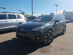2019 Subaru Crosstrek 2.0i Premium SUV for sale in Albuquerque, NM at Garcia Subaru East