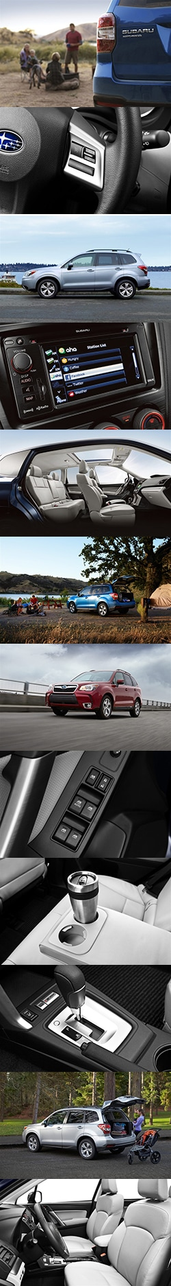 2015 Subaru Forester Deals at Garcia Subaru | Albuquerque